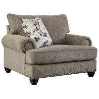 Sembler Cobblestone Chair and a Half