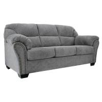 Allmaxx Pewter Sofa