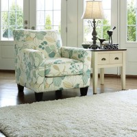 Daystar Seafoam Accent Chair