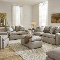 Melilla Ash Living Room Group