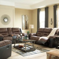 Earhart Chestnut Living Room Group