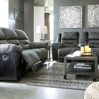 Earhart Slate Living Room Group