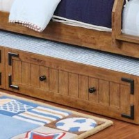 Coronado Storage Trundle