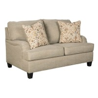Almanza Wheat Loveseat