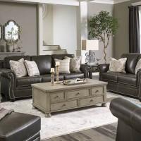 Lawthorn Slate Living Room Group