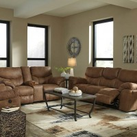 Boxberg Bark Living Room Group
