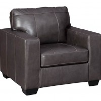 Morelos Gray Chair