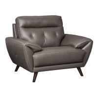 Sissoko Gray Chair
