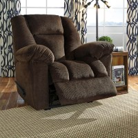 Nimmons Chocolate Living Room Group