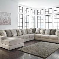 Ardsley Pewter Living Room Group