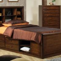 Scottsdale Collection Bedroom Set