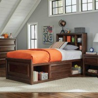 Greenough Twin Bed