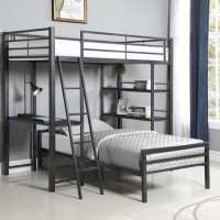Coaster G400961 Bedroom Set