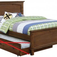 Dalton Collection Bedroom Set