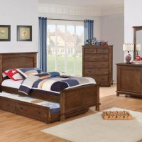 Coaster G401003 Bedroom Set