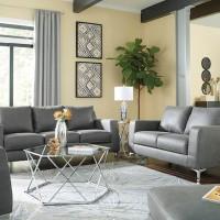 Ryler Charcoal Living Room Group