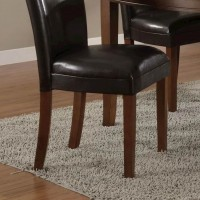 Telegraph Brown Dining Chair