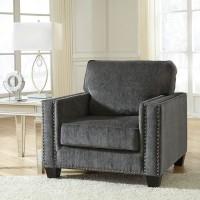 Gavril Smoke Chair