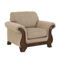 Lanett Barley Chair