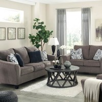 Nemoli Slate Living Room Group