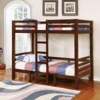 Joaquin Convertible Collection Bedroom Set