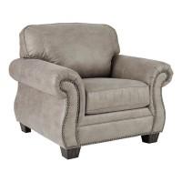 Olsberg Steel Chair