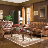 Victoria Collection Living Room Group