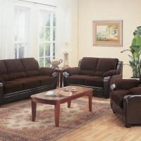 Monika Collection Living Room Group