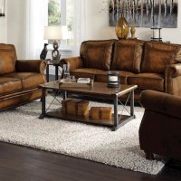 Montbrook Collection Living Room Group