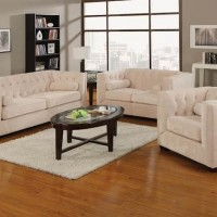 Alexis Collection Living Room Group