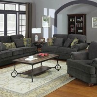 Colton Collection Living Room Group