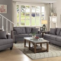Samuel Collection Living Room Group