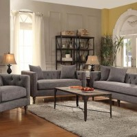 Ellery Collection Living Room Group