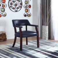 Blue Office Chair
