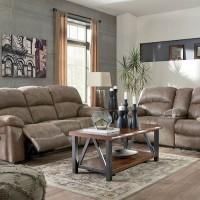 Dunwell Driftwood Living Room Group