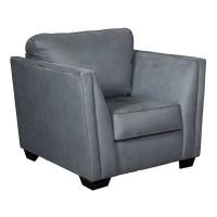 Filone Steel Chair