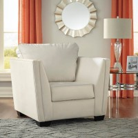 Filone Ivory Chair