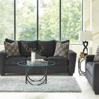 Wixon Slate Living Room Group