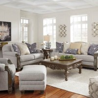 Sylewood Slate Living Room Group