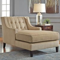 Lochian Bisque Chaise