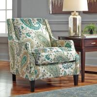Lochian Bisque Accent Chair
