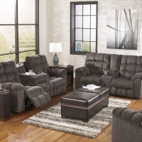 Acieona Slate Living Room Group