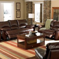 Clifford Motion Collection Living Room Group