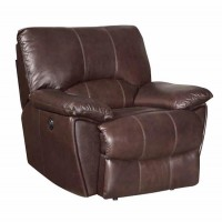 Clifford Chocolate Motion Recliner