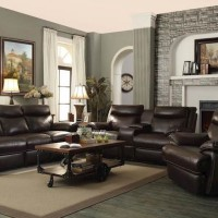 Macpherson Motion Collection Living Room Group