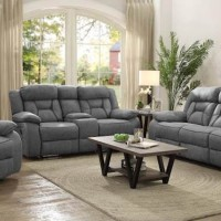 Higgins Motion Collection Living Room Group