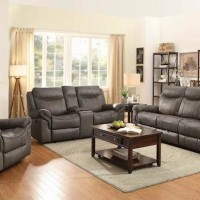 Sawyer Motion Collection Living Room Group