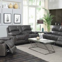 Coaster G603211P Living Room Group