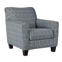 Brinsmade Midnight Accent Chair