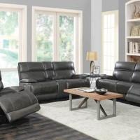Coaster G650221PPB Living Room Group